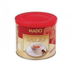 MADO - Granül Salep (Teneke 250g)